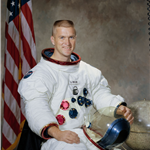 Dr. Tony England NASA portrait