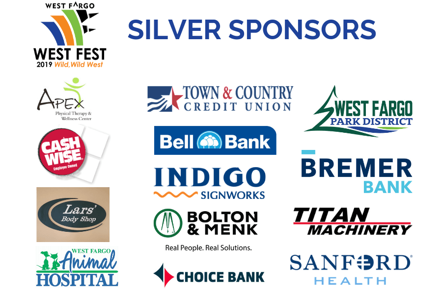 Silver Sponsors West Fest All 8.29.2019 (1)