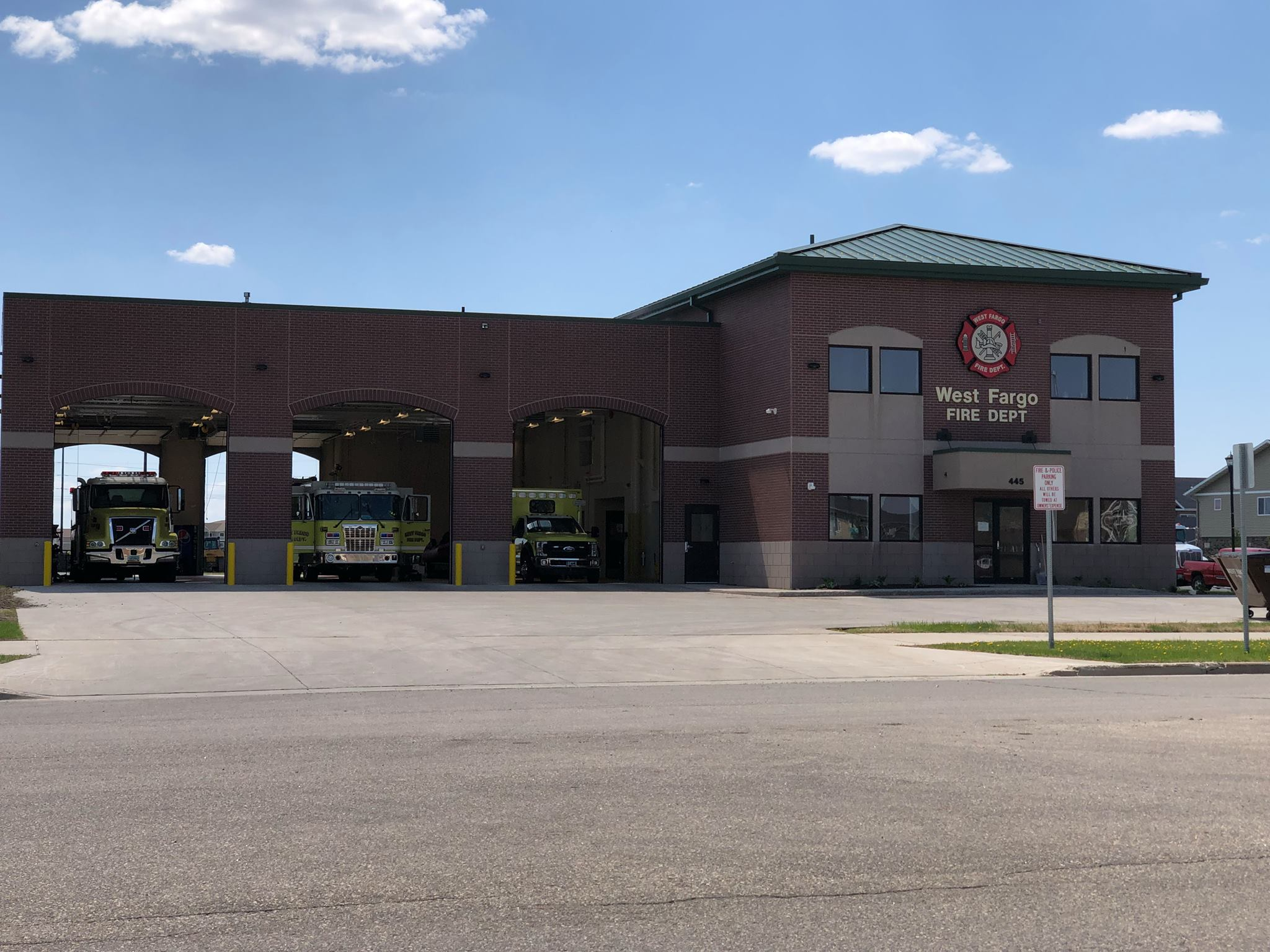 Southside Fire Station