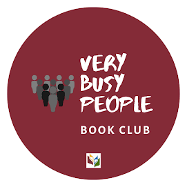 WFPL Book Club - Very Busy People