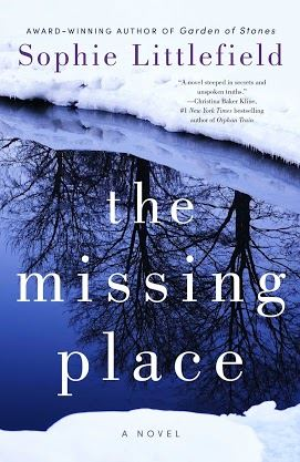 TheMissingPlace